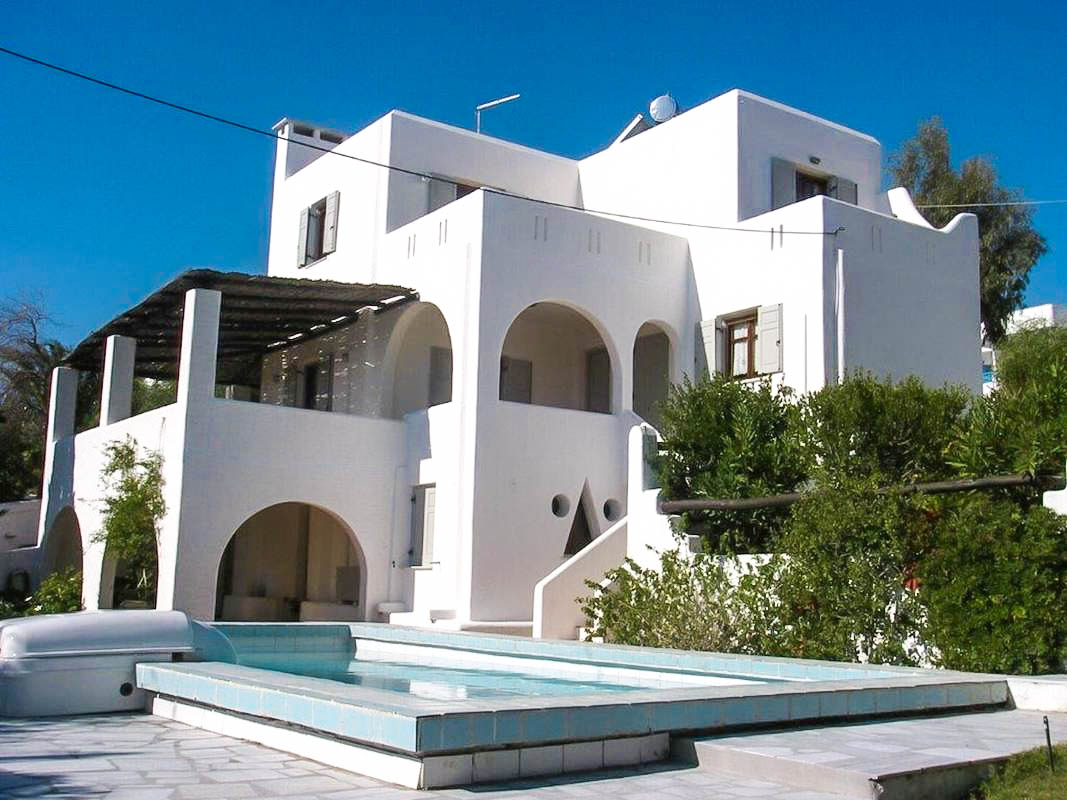 Property Paros Island