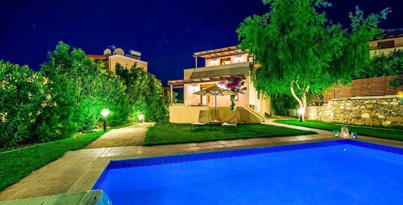Sea View House in Crete Island for Sale, Properties in Crete for sale. Buy House in Crete Greece