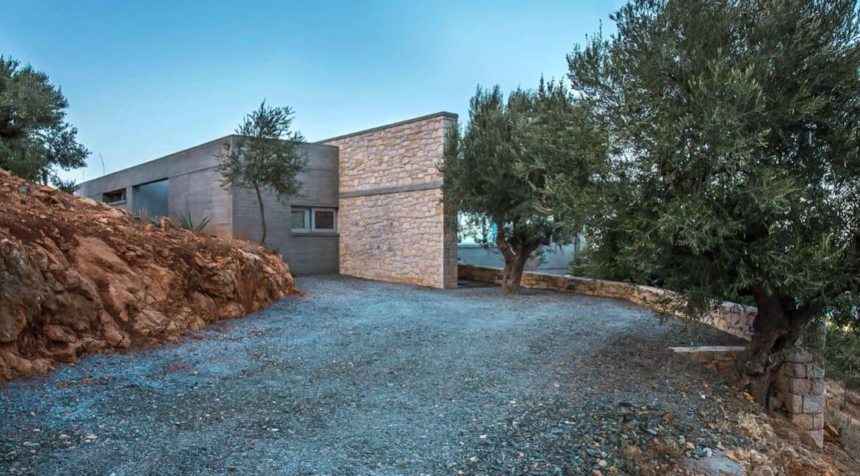 Sea View Villa in Peloponnese Greece, near Monemvasia. Property in Peloponnese Greece, Top Villas in Greece for Sale 11