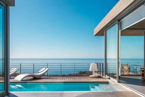 Sea View Villa in Peloponnese Greece, near Monemvasia. Property in Peloponnese Greece, Top Villas in Greece for Sale 17