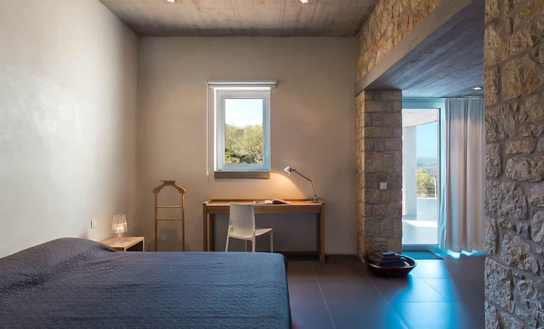 Sea View Villa in Peloponnese Greece, near Monemvasia. Property in Peloponnese Greece, Top Villas in Greece for Sale 2