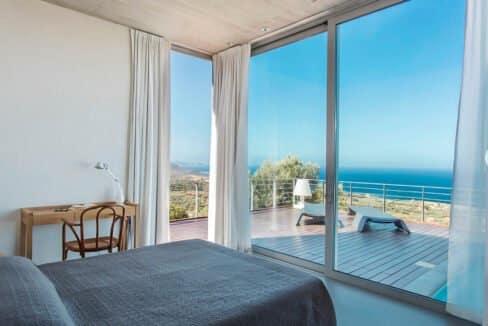 Sea View Villa in Peloponnese Greece, near Monemvasia. Property in Peloponnese Greece, Top Villas in Greece for Sale 3