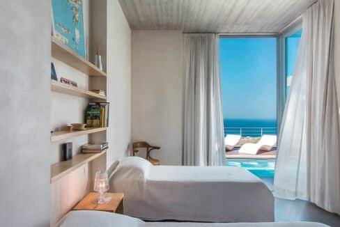 Sea View Villa in Peloponnese Greece, near Monemvasia. Property in Peloponnese Greece, Top Villas in Greece for Sale 4