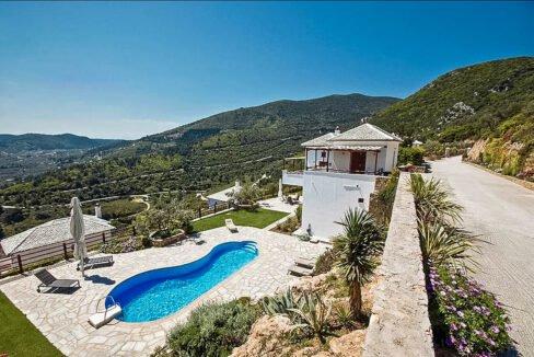Sea View Villa in Skopelos Greek Island for sale, Skopelos Greece for Sale, Skopelos island home for sale. Properties in Greece 10