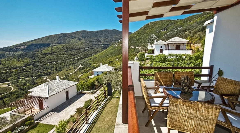 Sea View Villa in Skopelos Greek Island for sale, Skopelos Greece for Sale, Skopelos island home for sale. Properties in Greece 18