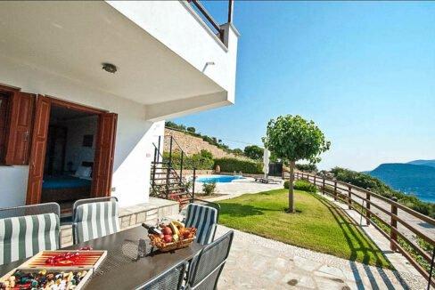 Sea View Villa in Skopelos Greek Island for sale, Skopelos Greece for Sale, Skopelos island home for sale. Properties in Greece 2