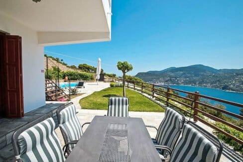 Sea View Villa in Skopelos Greek Island for sale, Skopelos Greece for Sale, Skopelos island home for sale. Properties in Greece 5