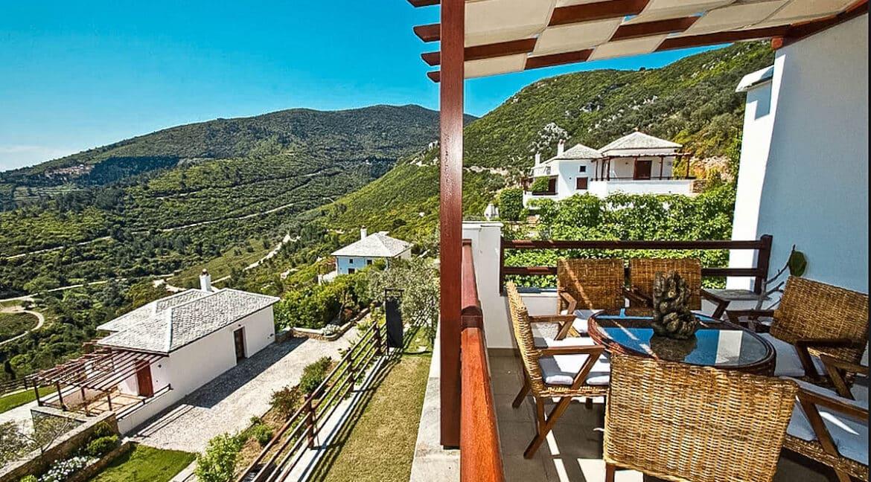 Sea View Villa in Skopelos Greek Island for sale, Skopelos Greece for Sale, Skopelos island home for sale. Properties in Greece 6