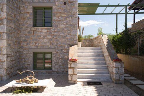 Seafront House in Methoni Kalamata Greece, Seafront Properties in Greece, Seafront Property in Kalamata Greece 13