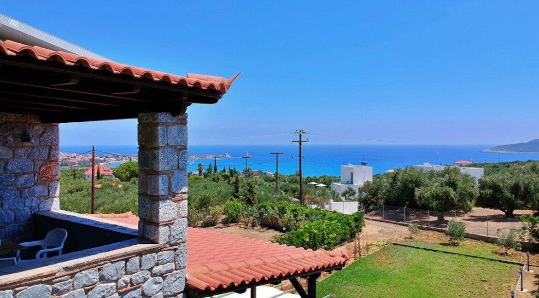Seafront House in Methoni Kalamata Greece, Seafront Properties in Greece, Seafront Property in Kalamata Greece