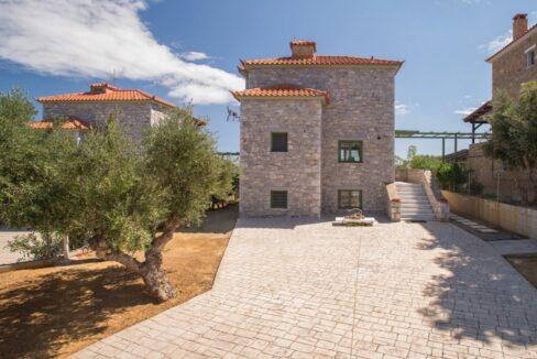 Seafront House in Methoni Kalamata Greece, Seafront Properties in Greece, Seafront Property in Kalamata Greece 17