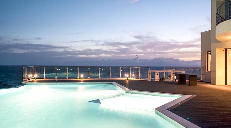 Seafront Villas in Crete near Chania Crete for sale, Waterfront Property Crete Greece, Seafront Houses Crete Greece 19