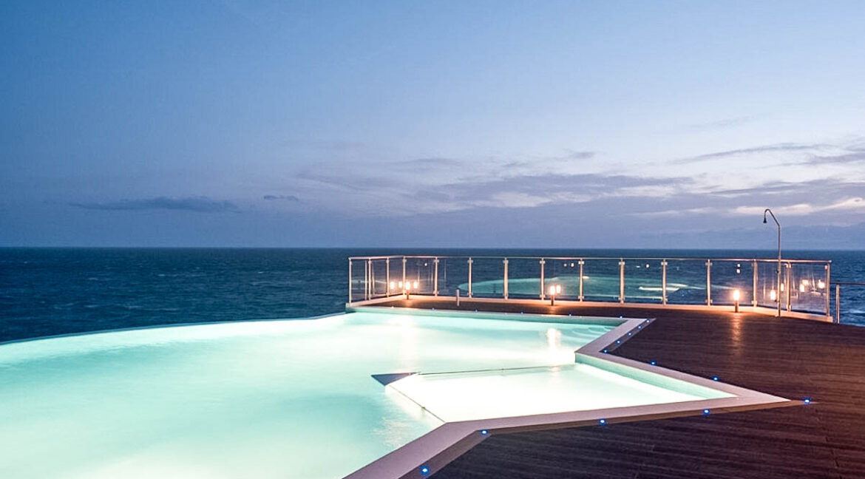 Seafront Villas in Crete near Chania Crete for sale, Waterfront Property Crete Greece, Seafront Houses Crete Greece 20