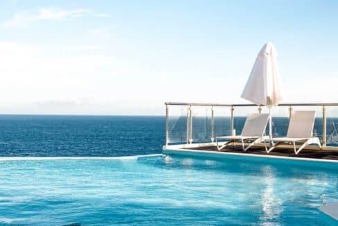 Seafront Villas in Crete near Chania Crete for sale, Waterfront Property Crete Greece, Seafront Houses Crete Greece 22