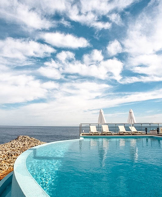Seafront Villas in Crete near Chania Crete for sale, Waterfront Property Crete Greece, Seafront Houses Crete Greece 29