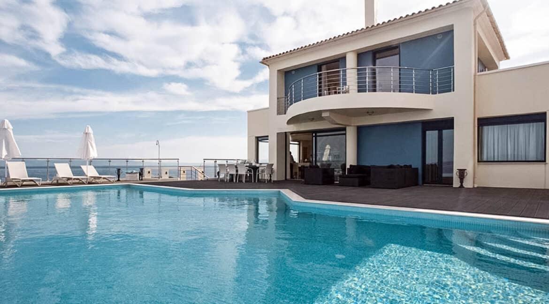 Seafront Villas in Crete near Chania Crete for sale, Waterfront Property Crete Greece, Seafront Houses Crete Greece 33