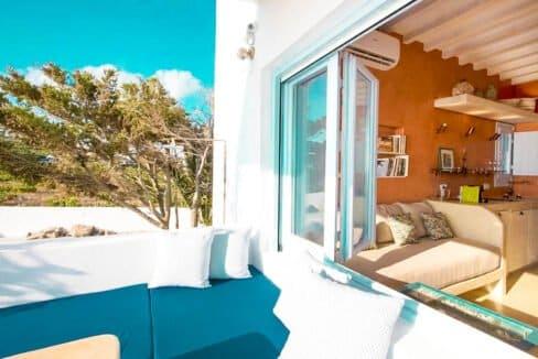 Two Caldera houses at Imerovigli Santorini with amazing sea view, Santorini Properties, Santorini Greece Real Estate. Properties in Santorini 12