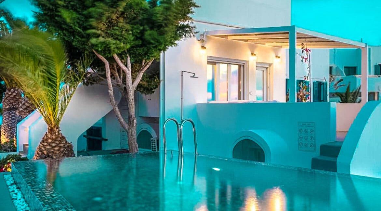 Two Caldera houses at Imerovigli Santorini with amazing sea view, Santorini Properties, Santorini Greece Real Estate. Properties in Santorini 13
