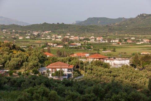 Villa for sale in Zakynthos Greece, Zante Greece Properties , Great Opportunity Zakynthos Property. Properties in Zakynthos Island 1