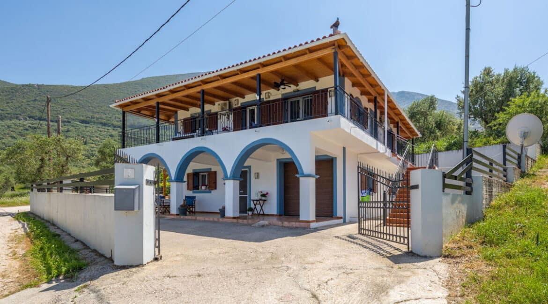 Villa for sale in Zakynthos Greece, Zante Greece Properties , Great Opportunity Zakynthos Property. Properties in Zakynthos Island 17