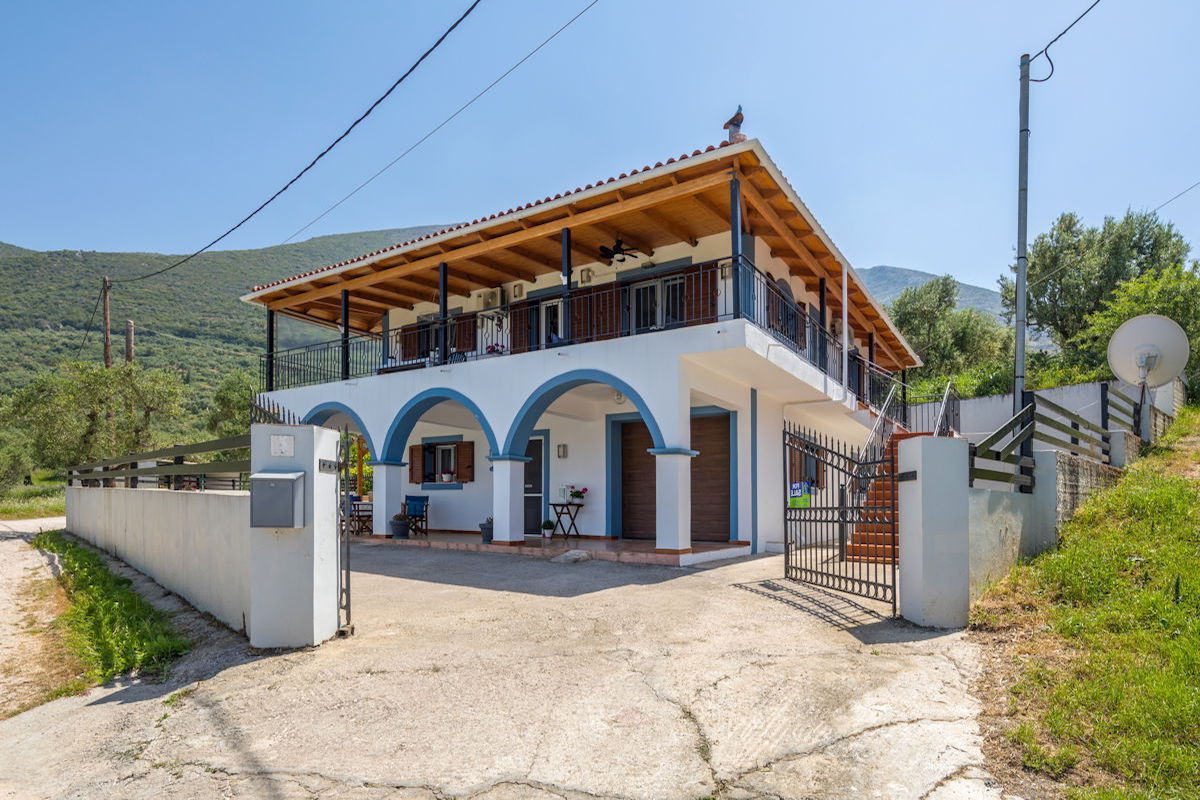 Villa for sale in Zakynthos,  Great Price