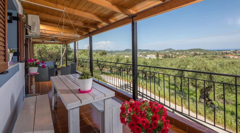 Villa for sale in Zakynthos Greece, Zante Greece Properties , Great Opportunity Zakynthos Property. Properties in Zakynthos Island 19