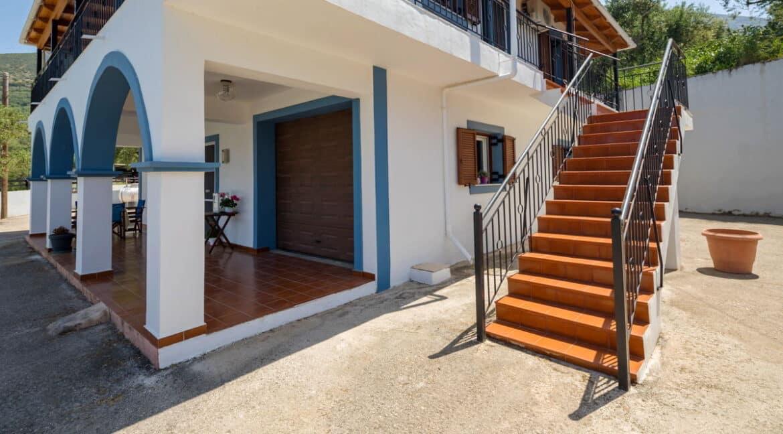 Villa for sale in Zakynthos Greece, Zante Greece Properties , Great Opportunity Zakynthos Property. Properties in Zakynthos Island 3
