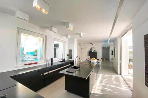 Villa with sea view and pool in Paros Island, Paros Homes for Sale, Paros Real Estate. Properties in Paros Greece 11