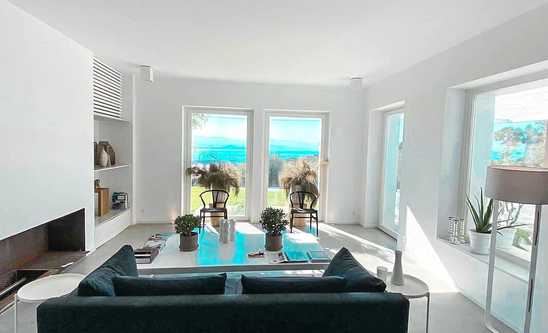 Villa with sea view and pool in Paros Island, Paros Homes for Sale, Paros Real Estate. Properties in Paros Greece 12