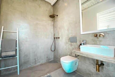 Villa with sea view and pool in Paros Island, Paros Homes for Sale, Paros Real Estate. Properties in Paros Greece 6