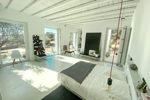 Villa with sea view and pool in Paros Island, Paros Homes for Sale, Paros Real Estate. Properties in Paros Greece 8